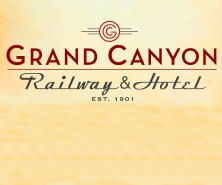 Grand Canyon Railway RV Park Williams Arizona