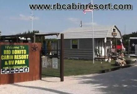 Rio Bonito Cabin and RV Park Liberty Hill - Austin Texas