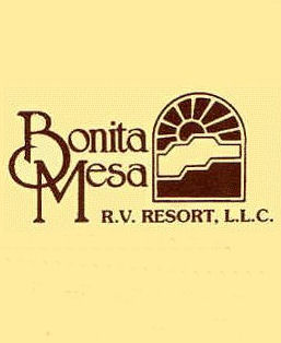 Bonita Mesa RV Resort Yuma Arizona
