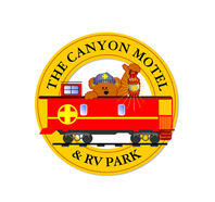 Canyon Motel and RV Park Williams Arizona