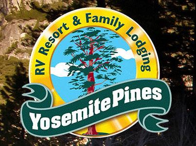 Yosemite Pines RV Resort and Family Lodging Groveland CA 95321