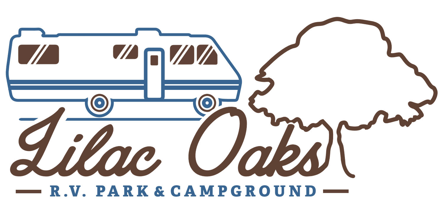Lilac Oaks RV Park Campground Valley Center San Diego CA 92082