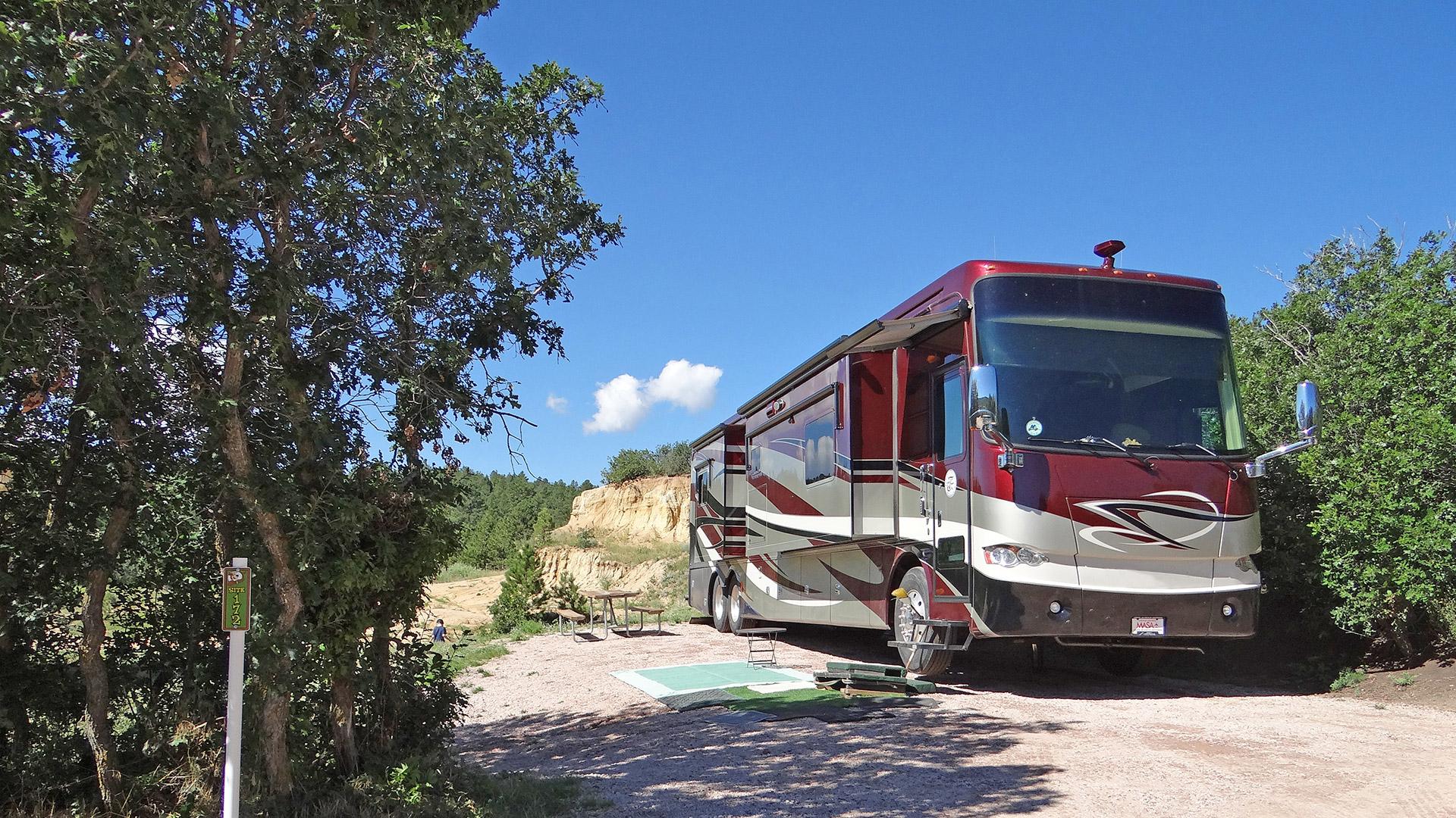 Jellystone Park at Larkspur Colorado 80118