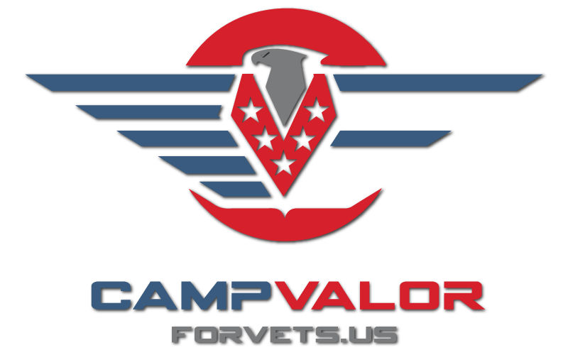 For Vets at Otter Springs Camp Valor Project