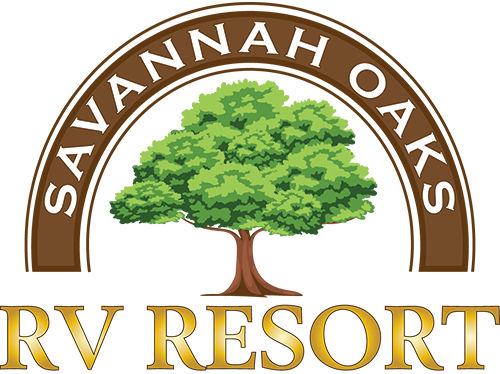 Savannah Oaks RV Resort Savannah GA 31419
