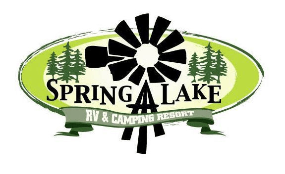 Spring Lake RV Resort and Campgrounds Halstead KS 67056