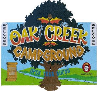 Oak Creek Campground Walton, KY 41094