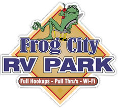 Frog City RV Park Duson LA 70529