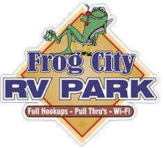Frog City RV Park Duson LA 70529