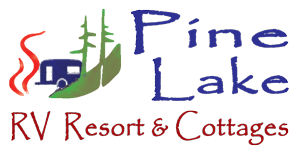Pine Lake RV Resort and Cottages in Sturbridge MA 01566
