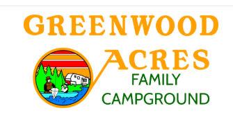 Greenwood Acres Family Campground Grass Lake MI 49240