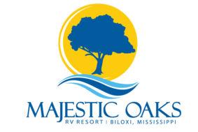 Majestic Oaks RV Resort Biloxi MS 39531