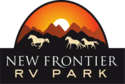 New Frontier RV Park Winnemucca Nevada 89445