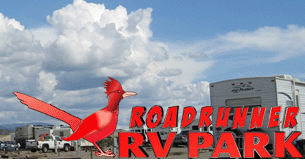 Roadrunner RV Park Santa Fe New Mexico 87506
