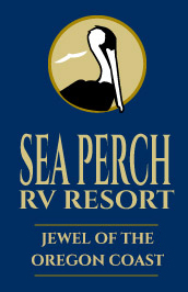Sea Perch oceanfront RV PARK Resort Yachats OR 97498