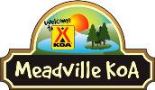 Meadville KOA Campground Meadville PA 16335