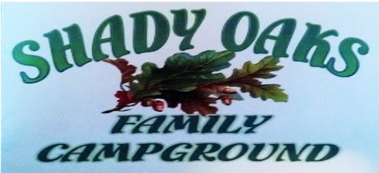 Shady Oaks Camground Newmanstown Pennsylvania 10703