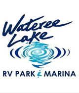 Wateree Lake RV Park and Marina Liberty Hill South Carolina 29074