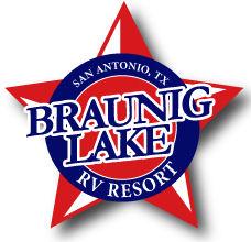 Braunig Lake RV Resort San Antonio Texas 78112