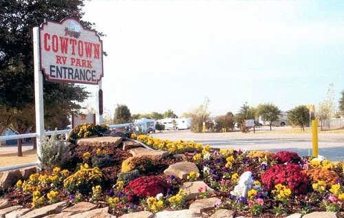 Cowtown RV Park Aledo - Fort Worth Texas 76008