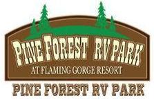 Pine Forest RV Park Dutch John Utah 84023