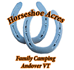 Horseshoe Acres Campground in Andover VT 05143