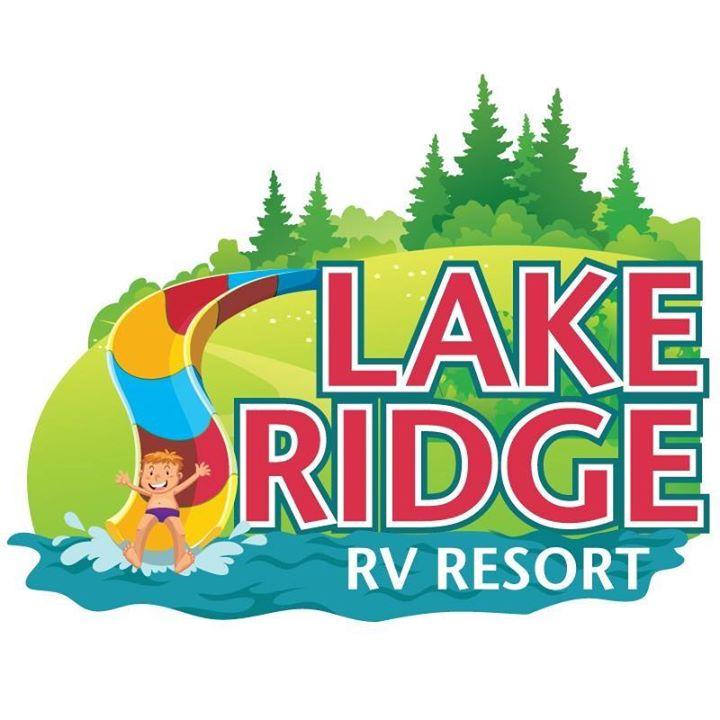 Lake Ridge RV Resort in Hillsville VA 24343